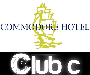 Commodore Hotel Cobh, Co.Cork, Ireland