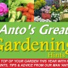 Handy Gardening Tips For June