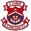 Cobh Ramblers Ladies Training 2010