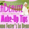 LaBeaute Sexy Summer Make-up Tips