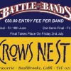 Crows Nest Battle Of The Bands