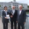 NATIONAL COLLEGE OF IRELAND SAYS YES TO CORK
