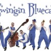 Summer Swing Free Family Entertainment for May