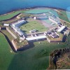 Spike Island Ex-Residents' Visit To Island