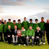 """Cobh Juveniles are Winners of Harbour Shield 2010!"
