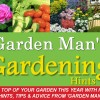 Autumn Tips From Our 'Garden Man'