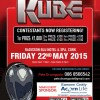 Cobh GAA proudly presents The Kube