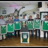 COBH PIRATES PLAYERS HONOURED WITH JERSEY PRESENTATION