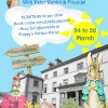 Peter Rabbit & Friends at the Fota House Easter Egg Trail