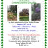 Friends of Cobh Hospital Invite you to Cuskinny Gardens Open Day