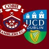 MATCH PREVIEW: Cobh Ramblers v UCD