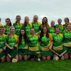 Historic Three in a Row for Cobh Camogie