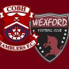 MATCH PREVIEW: Cobh Ramblers v Wexford