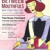 "Fota House presents: ""Between Mouthfuls – More Scenes from a Cafe"""