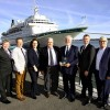 PORT OF CORK'S, CAPTAIN MICHAEL MCCARTHY IS NAMED OCTOBER 'CORK PERSON OF THE MONTH'