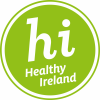 Healthy Ireland talk at Cobh Library