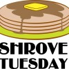 COME TO COVE FOR SHROVE! – Tuesday 13th February