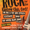 ROCK for ROB & RAINBOW CLUB – SATURDAY 7TH APRIL