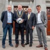 CORK'S LORD MAYOR FORMALLY LAUNCHES LIAM MILLER TRIBUTE EVENTS