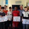 Cobh youth awarded QQI Level 3 Certificates with iScoil