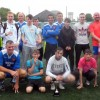 Cobh youth triumph over local Gardai in annual Garda Youth Diversion soccer match