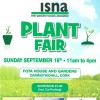 Fota House to host ISNA Plant Fair – Sunday 16th September 2018